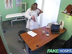 fakehospital karšto slaugytoja ratlankiai jos būdas pakelti