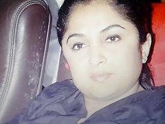 Ramya krishnan atha yummy karšto ahhhh